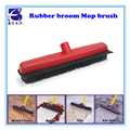 F2324 Rubber broom Mop brush