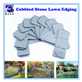 F2353 Cobbled Stone Lawn Edging