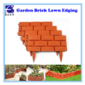 F2354 Garden Brick Lawn Edging