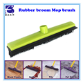 F2325 Rubber broom Mop brush